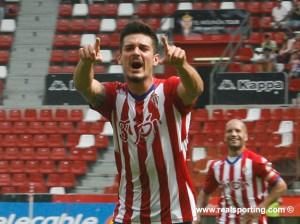 """Sergio Álvarez: """"Tenemos una espina clavada con Las Palmas"""""""