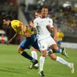 """El tinerfeño Vitolo cree que su equipo está """"más necesitado"""""""