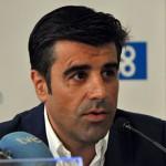 """Nico Rodríguez, sobre Araujo: """"Es para estar muy contentos con él"""""""