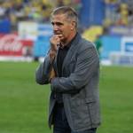 """Herrera: """"Araujo está siendo para nosotros como un ángel"""""""