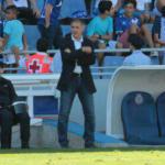 """Paco Herrera: """"No hemos sabido leer el partido"""""""