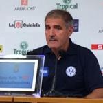 """Paco Herrera: """"El Tenerife es un equipo que va en clara progresión"""""""
