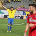 Paco Herrera convoca a dieciocho jugadores para Ponferrada