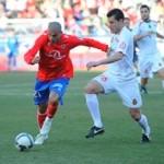 Carlos Aranda firma por dos temporadas con el Numancia