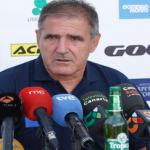 Herrera no resta importancia al partido de Copa
