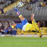 <strong>Deberes hechos en la Copa</strong> (2-0)