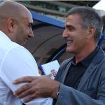 """Paco Herrera: """"Todo el mundo ha dado la talla y hemos peleado"""""""