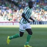 N'Diaye se perderá el partido del domingo
