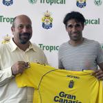 """Valerón: """"El partido de Liga ante el Numancia será diferente"""""""