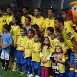 Los amarillos ante el Albacete, uno por uno