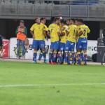 Vea el resumen y los goles de Hernán y Roque (VÍDEO)