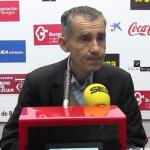 """Terrazas: """"Las Palmas ha ganando en consistencia defensiva"""""""