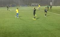 Las Palmas C supera con apuros al Vecindario (2-1)