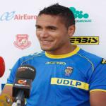 Marcelo Silva se siente preparado para ser titular