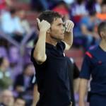 """Rubi: """"Seguro que Las Palmas quiere demostrar por qué es líder"""""""
