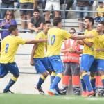 Sin margen de error para Las Palmas Atlético