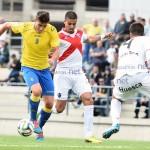 Las Palmas Atlético no pudo con el líder (1-2)