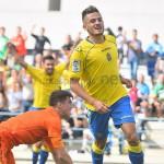 El filial deja escapar dos puntos ante el Castilla (2-2)