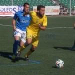 Las Palmas Atlético pierde el liderato (2-1)