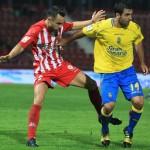 Los amarillos ante el Girona, uno por uno