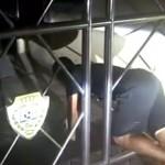 El calvario de Culio en el Al Wasl (VÍDEO)