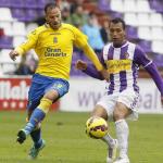 Los amarillos ante el Valladolid, uno por uno