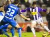 El tinerfeño Omar, en una acción del pasado sábado ante el Sabadell / LFP.es
