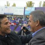 """Paco Herrera: """"Ahora tenemos argumentos para pelear en casa y fuera"""""""