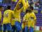 Vicente celebra el gol de la victoria en Pucela (1-2) / Lfp.es