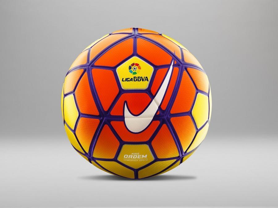 561bf795c5db4 Así es el nuevo balón Nike para el invierno