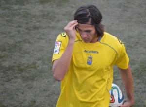 Ronaldo Peña / udlaspalmas.net
