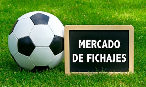 Mercado de fichajes 2020-2021 (Nacional e Internacional) MERCADO-FICHAJES