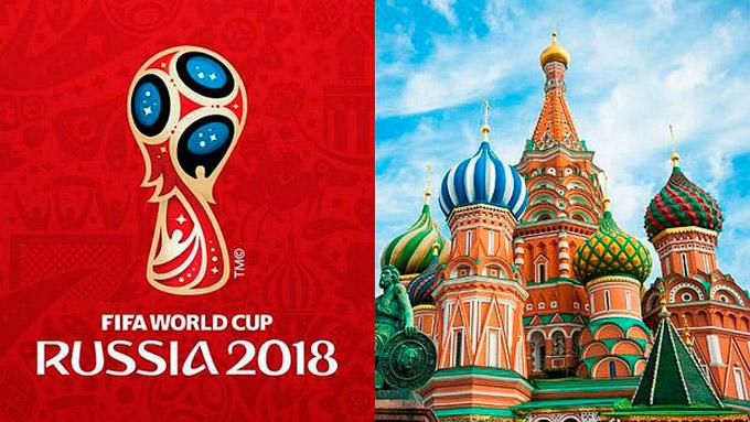 Image result for ciudades donde se juega Copa Mundial de la FIFA Rusia 2018