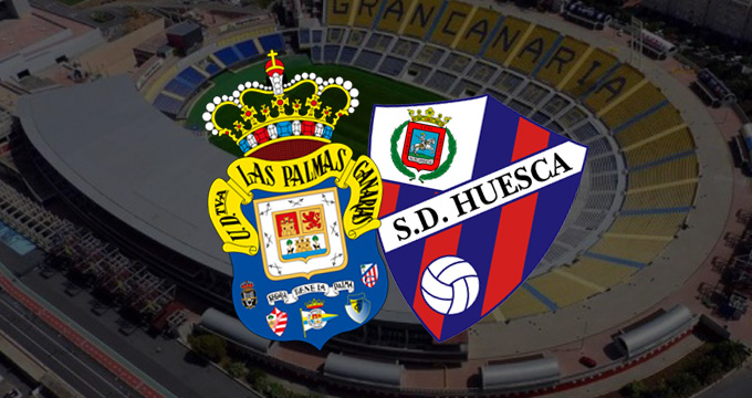 Calendario Ud Las Palmas.La Ud Comenzara La Temporada Enfrentandose Al Sd Huesca En Casa