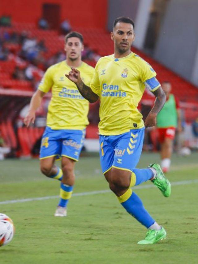 UD Almería 1-1 UD Las Plamas